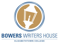 bowers writers house logo lantern