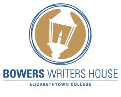bowers writers house logo lantern