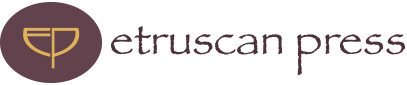 etruscan press logo