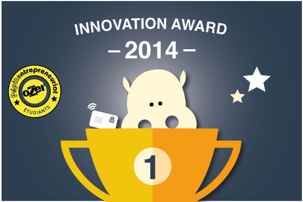 innovation award hippocketwifi
