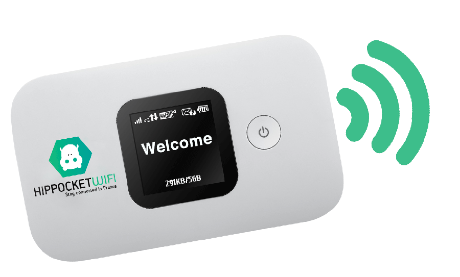 Unlimited Pocket wifi europe rental - HIPPOCKETWIFI