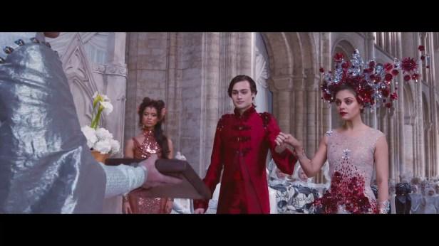木昇戰紀—宇宙級的爭產大片 – Dracula's Castle 歌德古堡