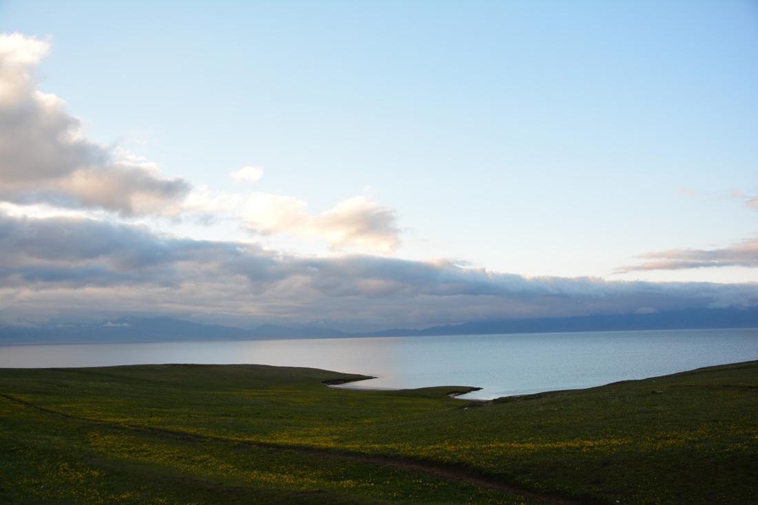 第一天:賽里木湖 - 河馬在新疆 - 從香港到新疆包車自由行旅遊網站已搬家至http://i0.wp.com/hippoinxinjiang.tk