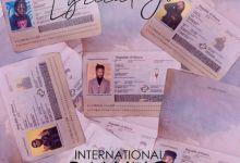 Lyrical Joe - International Balling (Prod. By Phredxter)