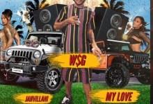 Jahvillani - My Love