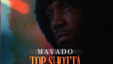 Mavado - Top Shotta Is Back