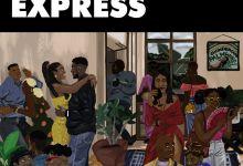 Show Dem Camp The Palmwine Express