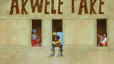Shatta Wale Akwele Take