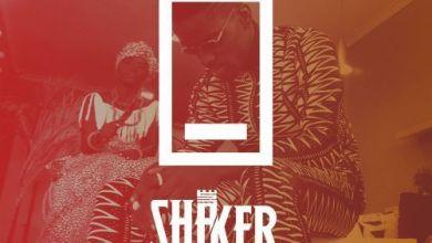 Shaker Low Battery