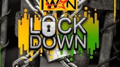 Iwan Lock Down