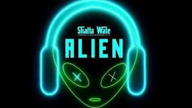Shatta Wale Alien