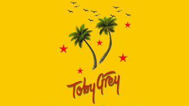Toby Grey Ft. STG Dancehall - Medicine Remix