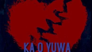 Maccasio - Ka O Yua
