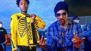 NBA Youngboy Ft Snoop Dogg - Callin