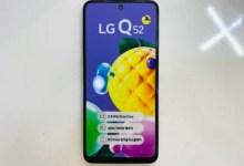 LG Q52 image