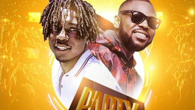 P Eye - Party Ft Yaa Pono