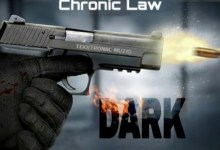 Chronic Law Dark