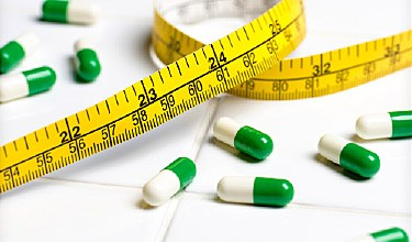 How Effective Are Weight Loss Pills