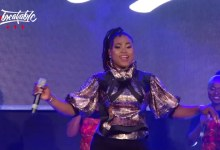 Joyce Blessing Efata Wo Worship Medley