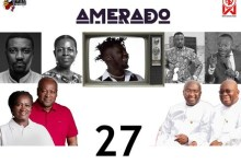 Amerado Yeete Nsem Episode 27 Ft Bogo Blay