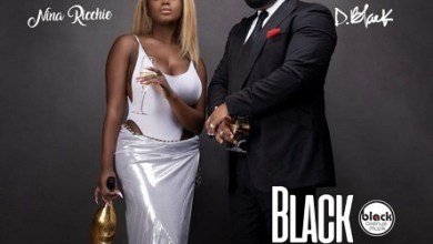 D Black and Whyte The Rap Ep