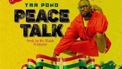 Yaa Pono Peace Talk