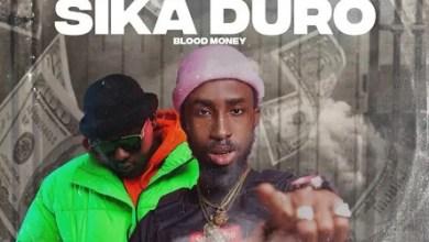 Oseikrom Sikanii Ft Medikal Sika Duro (Blood Money)