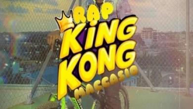 Maccasio - Rap KingKong