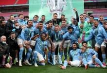 Man City vs Tottenham Carabao Cup