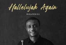 Nathaniel Bassey Hallelujah Again Revelation 193