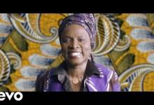 Angelique Kidjo Ft Mr Eazi x Salif Keita Africa One Of A Kind
