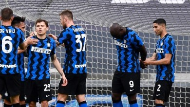 Inter Milan Agree Multi-Million Euro Loan With US Investment Firm