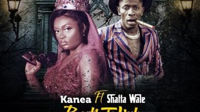 Kanea Ft Shatta Wale Back To Yuh