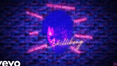 Skillibeng The Prodigy Mixtape