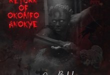 Jay Bahd Return Of Okomfo Anokye EP