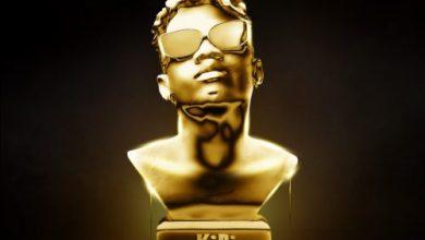 Kidi The Golden Boy Album