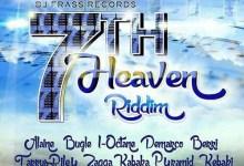 7Th Heaven Riddim