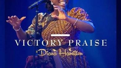Diana Hamilton - Victory Praise