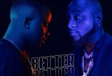 Jamopyper Ft Davido - Better Better Remix