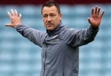 John Terry Leaves Role as Aston Villa Assistant Coach