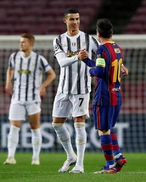 Lionel Messi Breaks Cristiano Ronaldo's Instagram Record