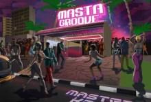 Masterkraft Masta Groove EP