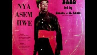 Obuoba J.A Adofo x City Boys International Wo Tan Mi Wobre