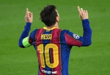 The Four Records Leo Messi Is Yet To Break With Barcelona