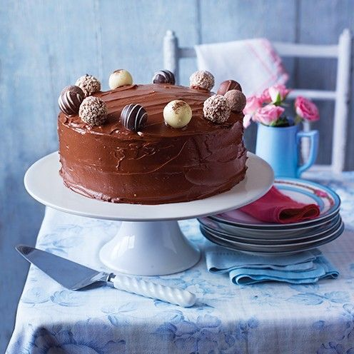 Birthday Cake Recipes Birthday Cake Ideas For Special Occasions