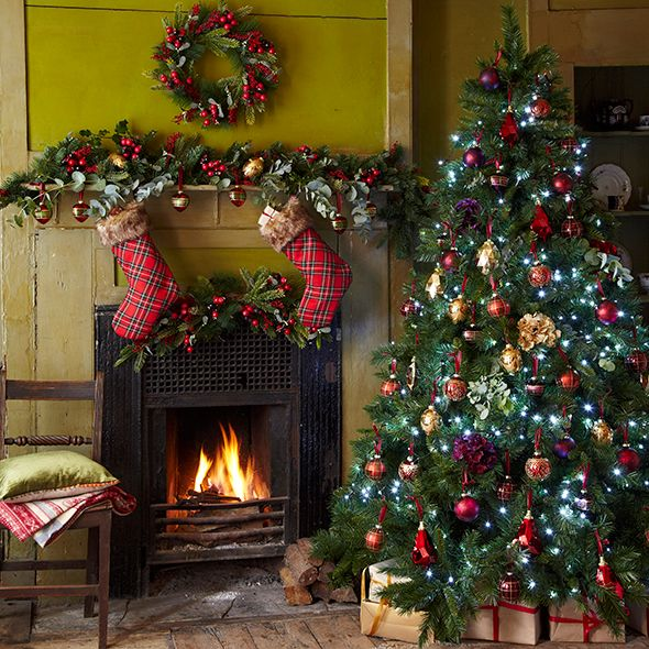 Christmas Tree Decorating Ideas How To Decorate Your Christmas Tree