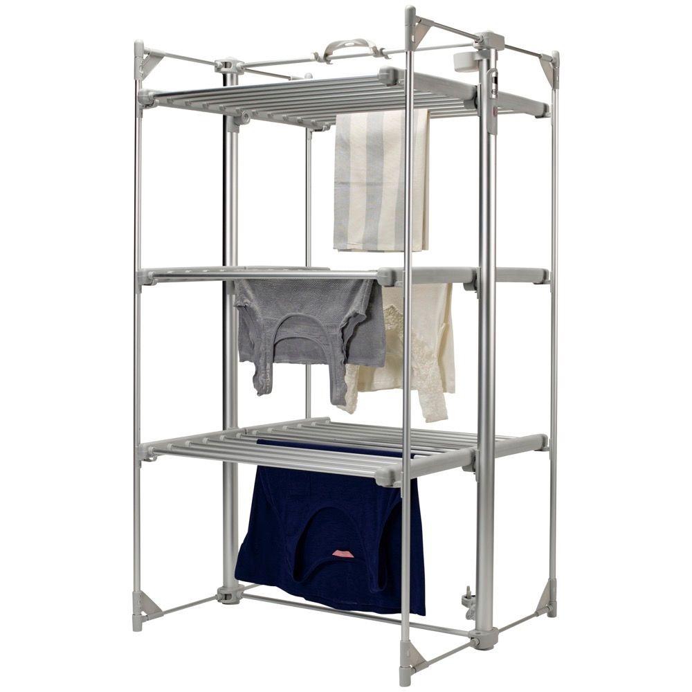 brabantia hanging drying rack 4 5m review