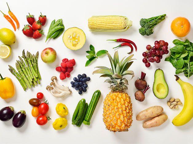 6 Ways To Enjoy Healthy Food More