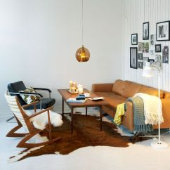 Retro Style Living Room Furniture Images Of Rooms With Brown Leather Sofas Modern Interiors Redonline