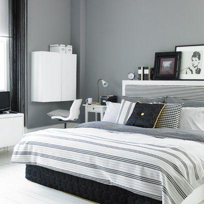 Grey Bedroom Ideas Grey Rooms Bedroom Ideas